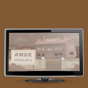Run Amok Trailer